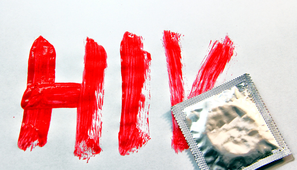 Living with HIV in Canada 004